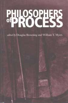 Cover image for Philosophers of process