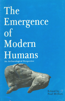 Cover image for The emergence of modern humans: an archaeological perspective