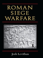 Cover image for Roman Siege Warfare