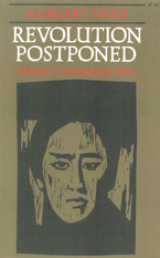 Cover image for Revolution postponed: women in contemporary China
