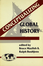 Cover image for Conceptualizing global history