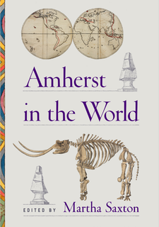 Cover image for Amherst in the World