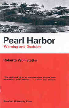 Cover image for Pearl Harbor: warning and decision