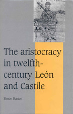Cover image for The aristocracy in twelfth-century León and Castile