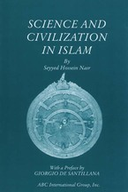 Cover image for Science and civilization in Islam