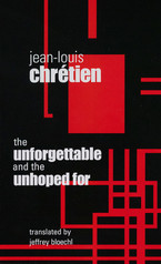 Cover image for The unforgettable and the unhoped for