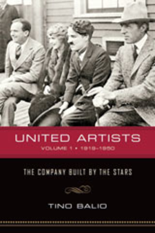 Cover image for United Artists, Vol. 1