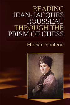 Cover image for Reading Jean-Jacques Rousseau through the Prism of Chess
