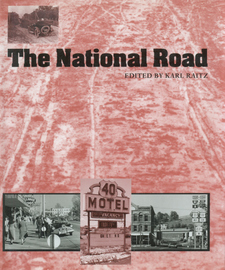 Cover for The National Road