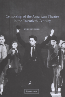 Cover image for Censorship of the American theatre in the twentieth century