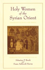 Cover image for Holy women of the Syrian Orient