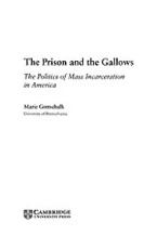 Cover image for The prison and the gallows: the politics of mass incarceration in America