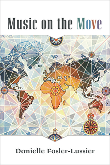 Cover image for Music on the Move