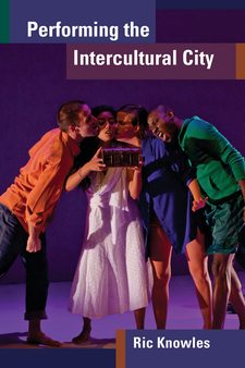 Cover image for Performing the Intercultural City