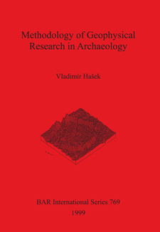 Cover image for Methodology of Geophysical Research in Archaeology