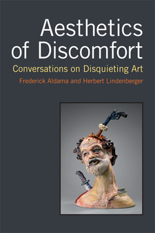 Cover image for Aesthetics of Discomfort: Conversations on Disquieting Art