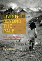 Cover image for Living Beyond the Pale: Environmental Justice and the Roma Minority