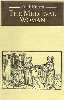 Cover image for The medieval woman