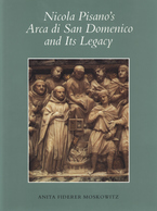 Cover image for Nicola Pisano's Arca di San Domenico and its legacy