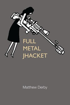 Cover image for Full Metal Jhacket