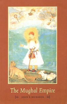 Cover image for The Mughal Empire