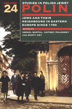 Cover image for Jews and their neighbours in Eastern Europe since 1750