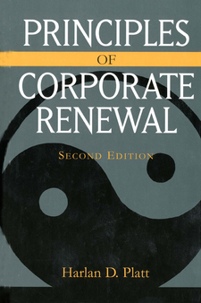 Cover image for Principles of Corporate Renewal, Second Edition