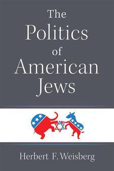 Cover image for The Politics of American Jews