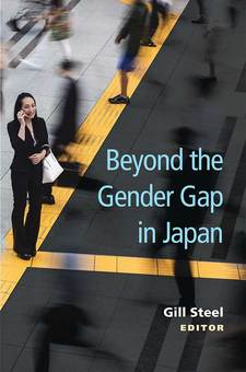 Cover for Beyond the Gender Gap in Japan