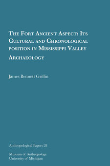Cover image for The Fort Ancient Aspect