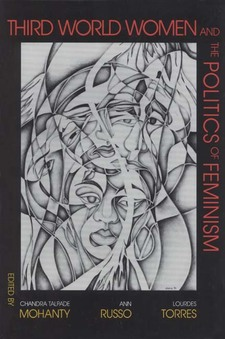 Cover image for Third World women and the politics of feminism