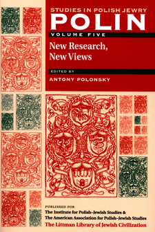 Cover image for New research, new views