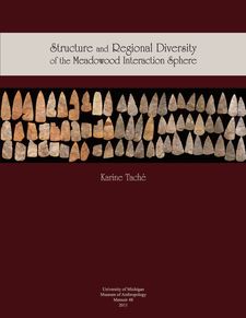 Cover image for Structure and Regional Diversity in the Meadowood Interaction Sphere
