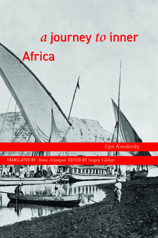 Cover image for A Journey to Inner Africa