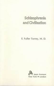 Cover image for Schizophrenia and civilization
