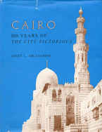 Cover image for Cairo: 1001 years of the city victorious