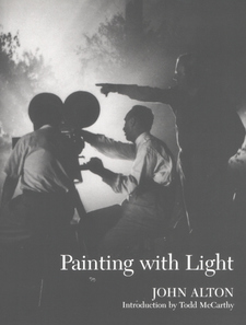 Cover image for Painting with light