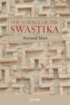 Cover image for The science of the swastika