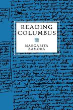 Cover image for Reading Columbus