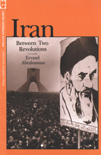 Cover image for Iran between two revolutions