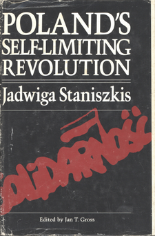 Cover image for Poland's self-limiting revolution