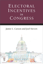Cover image for Electoral Incentives in Congress