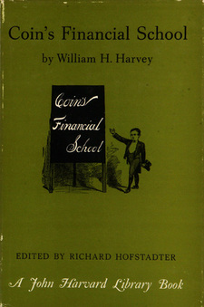 Cover image for Coin's financial school