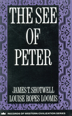 Cover image for The See of Peter
