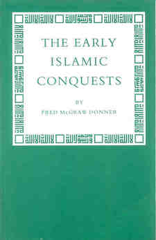 Cover for The early Islamic conquests