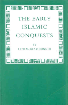 Cover image for The early Islamic conquests