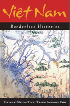 Cover image for Việt Nam: borderless histories