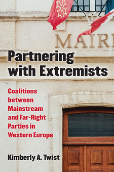 Cover image for Partnering with Extremists: Coalitions between Mainstream and Far-Right Parties in Western Europe