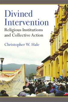 Cover image for Divined Intervention: Religious Institutions and Collective Action