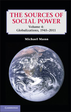 Cover image for The sources of social power, Vol. 4